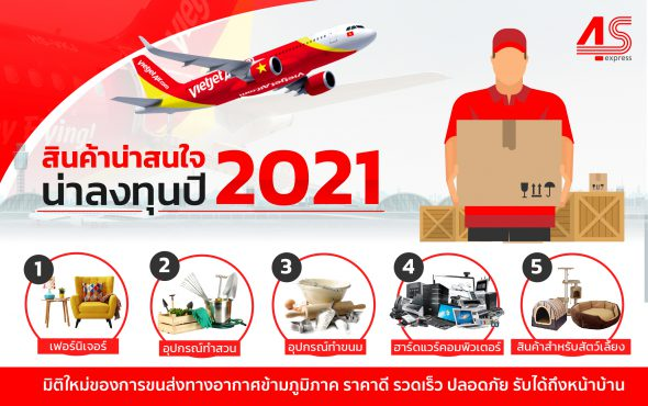 Products worth 2021
